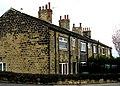 Weavers' Cottages - Robin Lane - geograph.org.uk - 396248.jpg