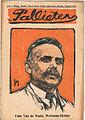 Weekblad Pallieter - voorpagina 1922 25 fons van de maele.jpg