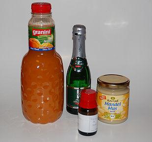 Rizinus Cocktail