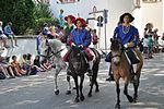 Welfenfest 2013 Festzug 099 Bauernkrieg.jpg