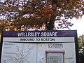 Wellesley Square station sign.JPG