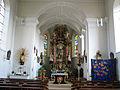 Wendelskirchen - St. Jakobus - 02.jpg