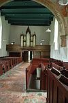 westeremden interieur kerk