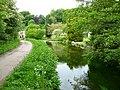 Whitchurch - Riverside Walk - geograph.org.uk - 1423984.jpg