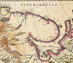 kolahalvøya kart Kolahalvøya – Wikipedia kolahalvøya kart