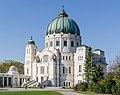 Wien, Zentralfriedhof, Karl-Borromäus-Kirche, 2017-11 CN-02.jpg