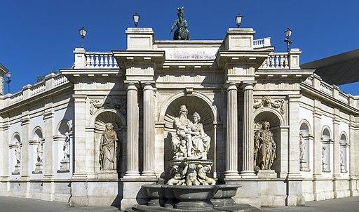 Wien 01 Albrechtsbrunnen a
