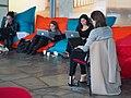 Wiki4women - International Women's Day in 2019 at UNESCO (Paris, France) - 09.jpg