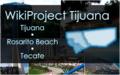 WikiProject Tijuana logo.png