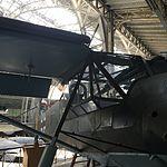 Wiki Loves Art --- Musée Royal de l'Armée et de l'Histoire Militaire, Hall de l'air 38.jpg