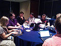 Wikimania 2015 Hackathon - Day 1 (22).jpg