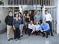 Wikimedia-bridgespan-2009-august-participants.jpg