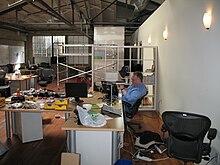 Wikimedia Office February 1 2008 002.jpg