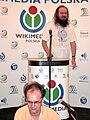 Wikimedia Polska Conference Warszawa936.JPG