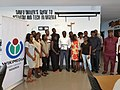 Wikimedia User Group Nigeria July Meet up 01.jpg