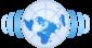 Logo Wikinews