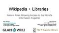 Wikipedia + Libraries IFLA WLIC 2016.pdf