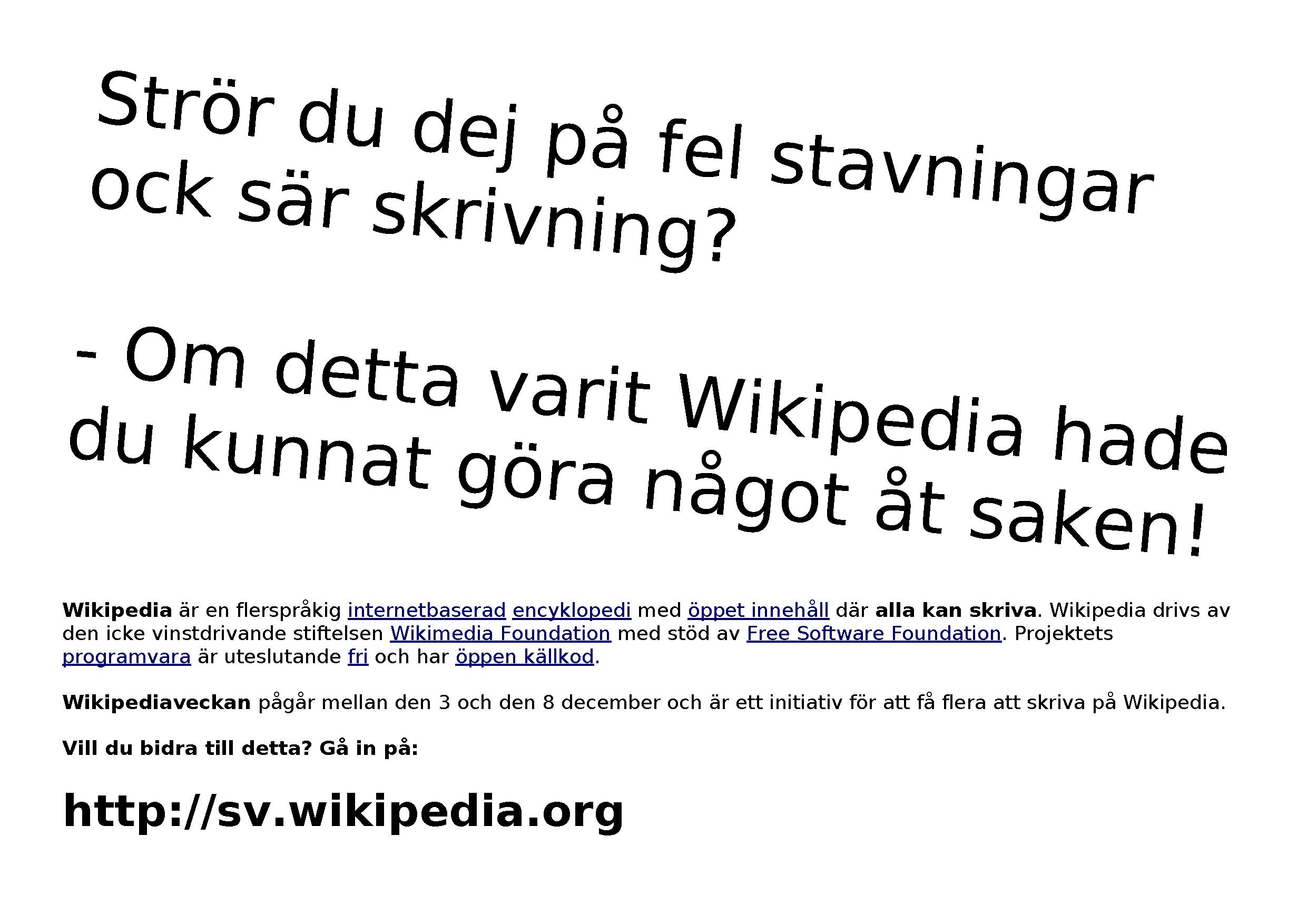 how to open a wikipedia page