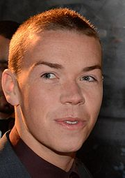Will Poulter (2016)