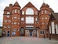 Willesden, St Joseph's Roman Catholic Primary School (1) - geograph.org.uk - 2091832.jpg
