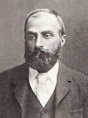 William Speirs Bruce