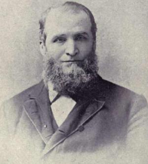 William Beatty (Ontario politician) - Image: William Beatty