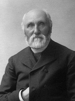 William Duncan (missionary) - William Duncan c. 1902