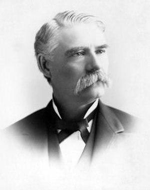 William Hale (Wyoming politician) - William Hale
