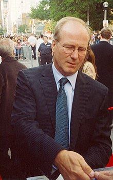 William Hurt al Festival de Toronto (2005)