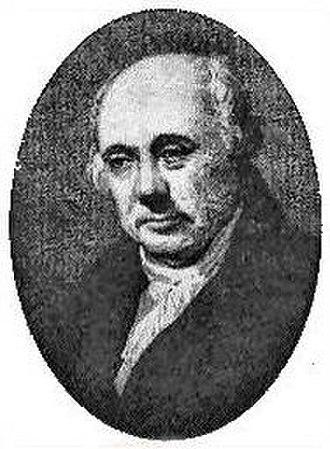 William Symington - William Symington