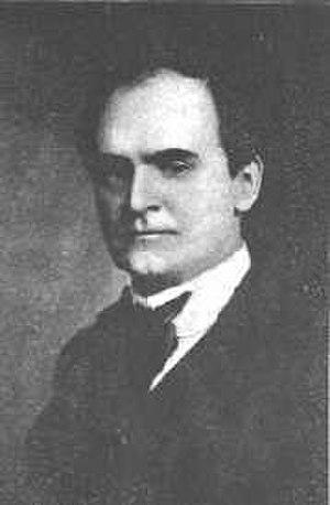 William Walker Atkinson - William Walker Atkinson
