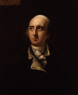Secretary of State for War and the Colonies - Image: William Windham by Sir Thomas Lawrence