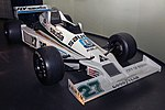 Williams FW06 front-right 2017 Williams Conference Centre 1.jpg