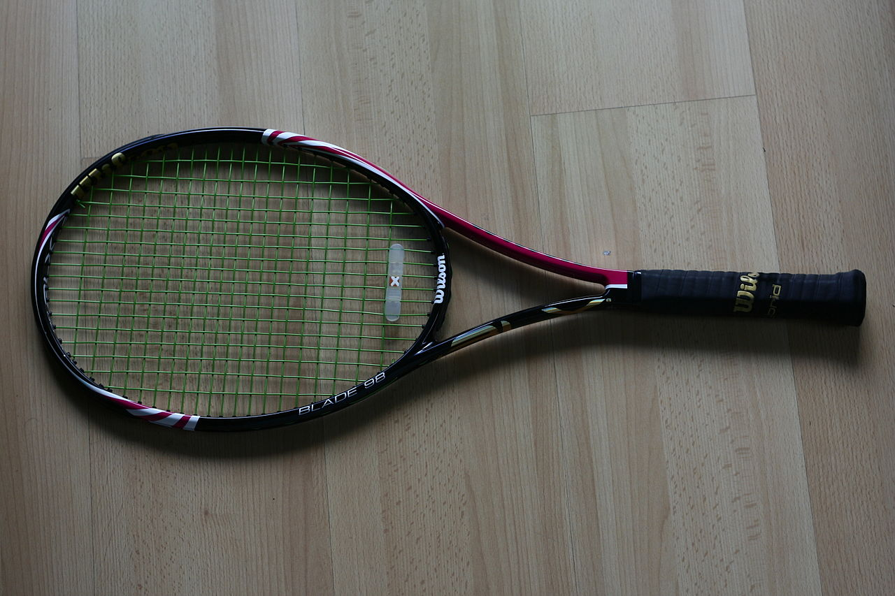 great tennis racquet for beginners