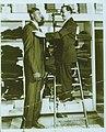 Wilt Chamberlain Fitting At Boyds Phila.jpg