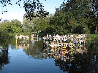 Amsterdam-Noord - Noorderpark