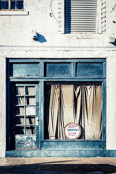 File:Windows and doors of building (Unsplash).jpg