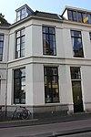 foto van Deel van het paleis van Lodewijk Napoleon