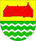 Coat of arms of Wobbenbüll