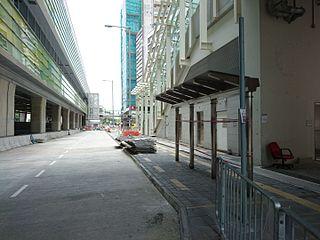 近日港鐵公司公佈南港島線東段可於今年底通車,另一邊廂運輸署已準備了通車日即時公共交通重組最新方案。 (圖片:Ceeseven@Wikimedia)