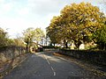 Woodland Park Road, Newport - geograph.org.uk - 1566437.jpg
