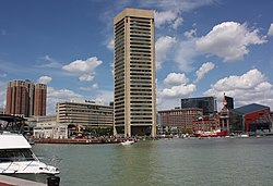 World Trade Center in Baltimore.JPG