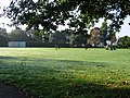 Worth playing fields - geograph.org.uk - 583834.jpg