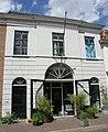 Woudrichem - rijksmonument 39580 - Kerkstraat 28 20120630.jpg