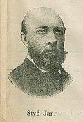 Jan Styfi