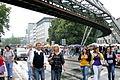 Wuppertal - Langer Tisch 2009 - Bundesallee 05 ies.jpg