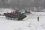 Wyposażenie i sprzęt 2. Mazowieckiej Brygady Saperów w Kazuniu (15).jpg