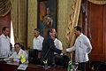 XIII Reunión del Consejo Político del ALBA (14389052001).jpg