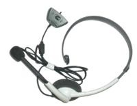 list of xbox 360 accessories wired headset version 1 white