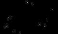 Xylometazoline Structural Formulae V 2.png